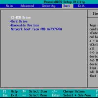 Thủ thu�t tạo file Ghost bằng thẻ nhớ hoặc USB